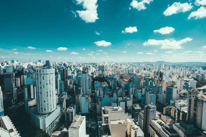 4 lugares que no puedes dejar de ver en Sao Paulo